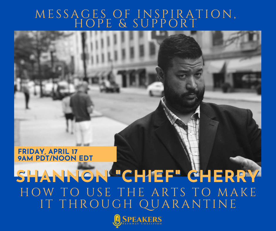 shannon chief cherry